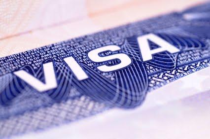 Visa voyage