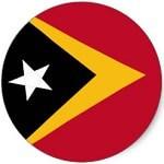 Légalisation Timor Oriental